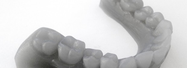 Teeth_3Dprinting_gray_resin_science