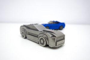 metal alloy, 3d print