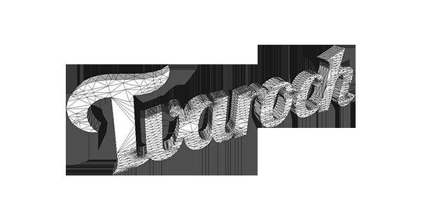 Tvaroch stl triangels 3d tlac
