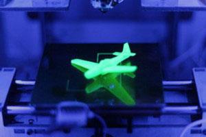 Makerbot 3D tlač