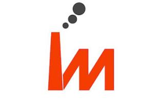 iMakr Logo 3D tlač