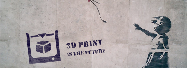 Tvaroch stencil 3D tlač icon