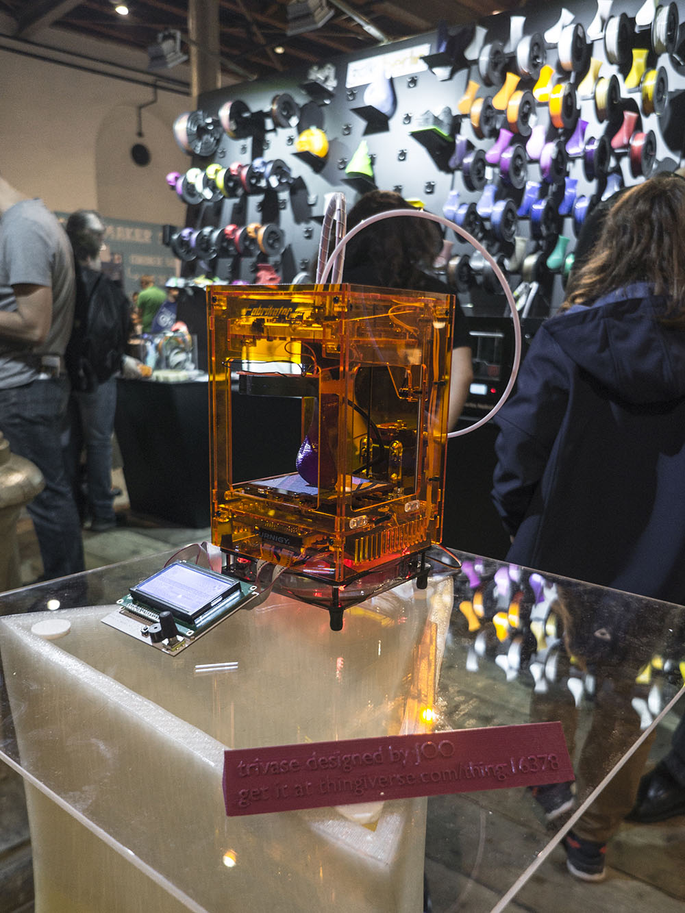 Maker_Fair_Vienna_Tvar_3D_tlac_3D_printing_03