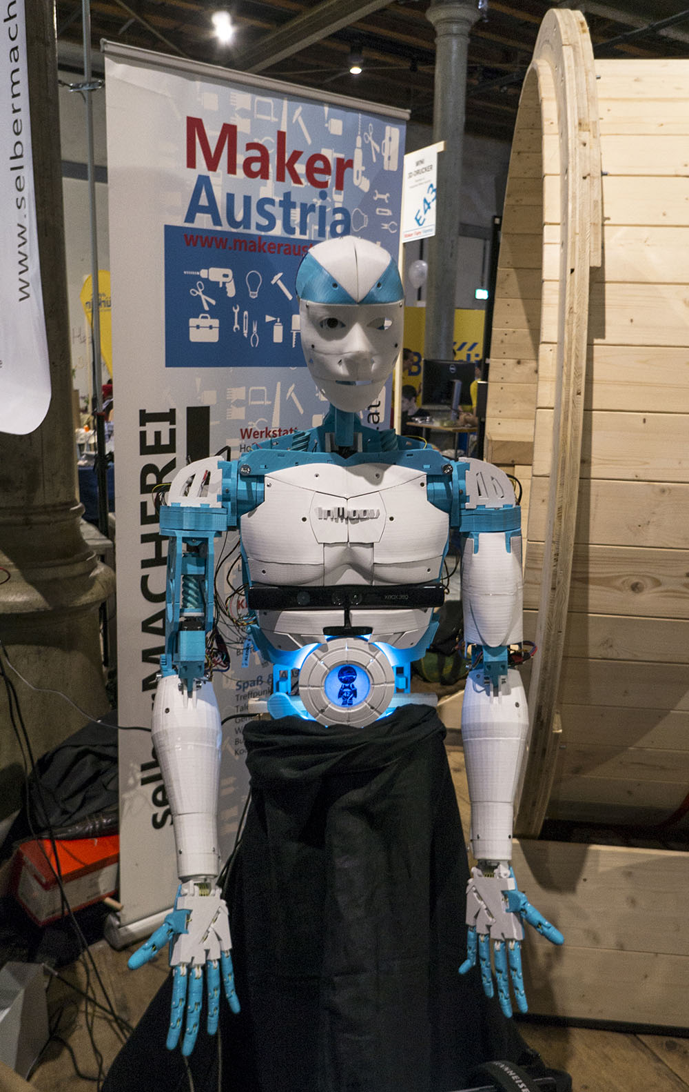 Maker_Fair_Vienna_Tvar_3D_tlac_3D_printing_07