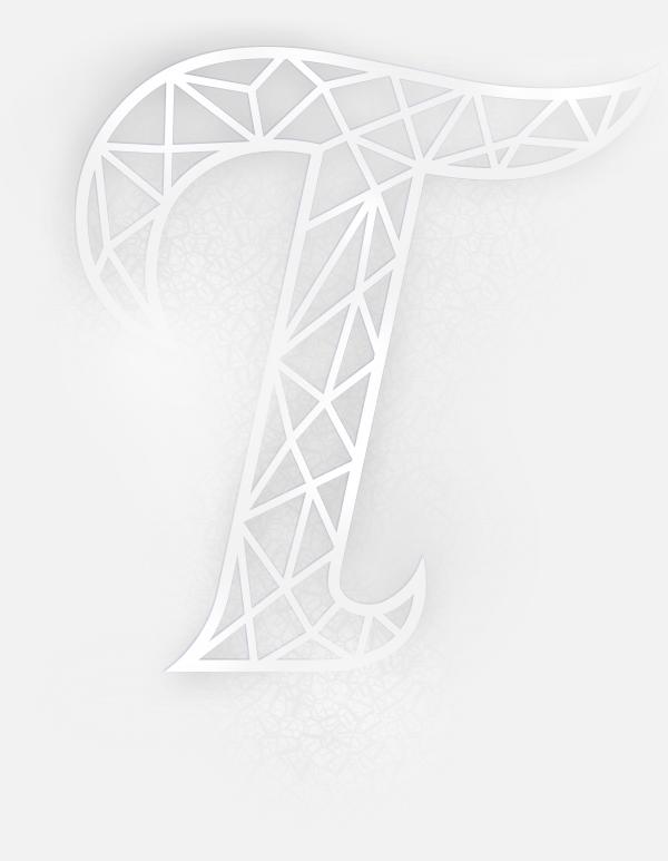logo tvaroch priemyselny dizajn