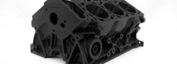 Engine 3d Printing 3d Tlac Tvaroch Pla Black 620x226