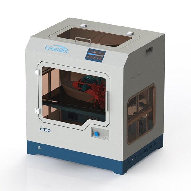 3d Printer Creatbot F430 3d Printer 1 1408x1408